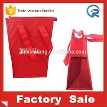 ECO Aluminium Foil Cooler Bag/Foldable cooler bag/foil cooler bag