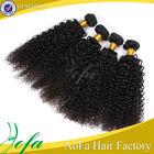 Indian temple hair extension grade aaaaa cheap indian hair
