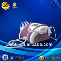 Multifunction body sculpture fat cell reduction beauty machine
