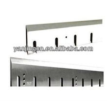 chipper knife of timber processing blades series
