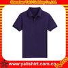 Fashionable plain wholesale custom-made dri fit polo shirts wholesale