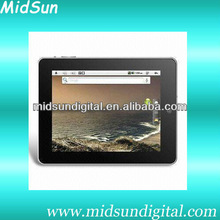 """3G 7.85"""" display 1024*768 Capacity Touch Screen Allwinner/Boxchip A31S,4-core,Android Tablet PC"""