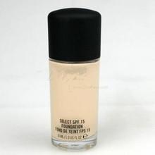 30ML Top Sale Makeup liquid foundation spf15
