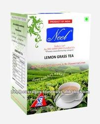 LEMONGRASS TEA WITH SUGAR