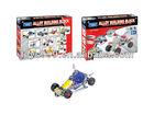 Kids DIY Metal Race Car Toys STP-233381