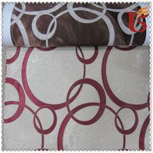 Jacquard curtain fabric/Fabric curtain/Cheap curtain fabric