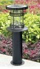 Hot sale LED solar lawn light/LED solar lawn lamp/LED SUN FOR in 60/70/80cm