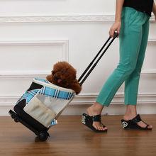 Japanese Multifunction pet carrier bag