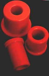 Machinable Rubber Materials