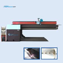 Solar Water Heater Equipment Of Welding