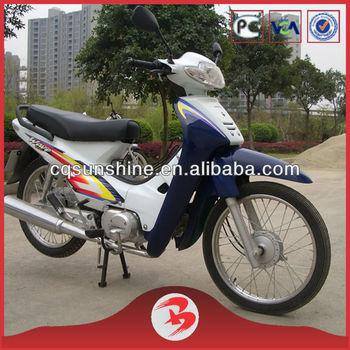 SX110-7 Cheap Unique Gas Mini Moto