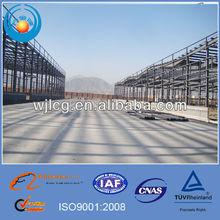 light gauge steel frame structure