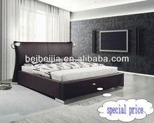 Modelos de doble camas 710 ( marrón )