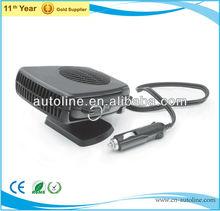 2013 Newest 3 in 1 auto ceramic heater fan