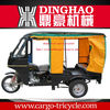 2013 new arrival electric tricycle for handicapped/moto 3 wheel motorcycle