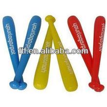 Hot Inflatable Baseball Bat