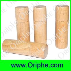 alibaba new products encrypted engraving logo wood usb flash drive