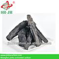precio por tonelada de carbón vegetal de madera