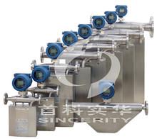 DMF-Series Coriolis Mass Flow Meter Manufacturers