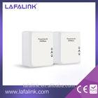 LAFALINK 200Mbps mini PLC network adapter powerline ethernet network powerline adapter