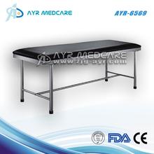 AYR-6569 hospital furniture plate examination bed