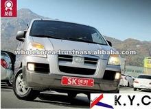 Hyudai Starex 2WD GRX Korea Used car 6-7120485