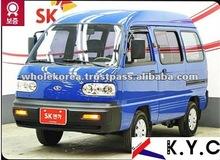GM Deawoo Damas 2 Libig Korea Used car 6-7336621