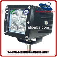 16W Led Work Light IP67, Auto tractor/ truck Work Light led