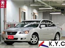Hyundai NF Sonata N20 Elegance Special Korea Used Car 6-7373110