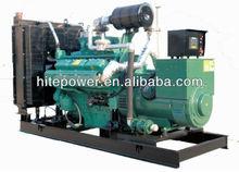 Advanced Ignition 200KW/250KVA CHP natural gas powered generators