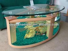 Custom/Discount Aquarium Acrylic Fish Tank