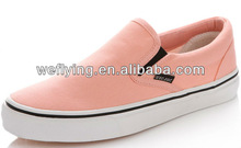 vulcanized winter shoes wenzhou shoes WV10020