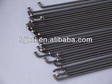titanium bicycle spokes