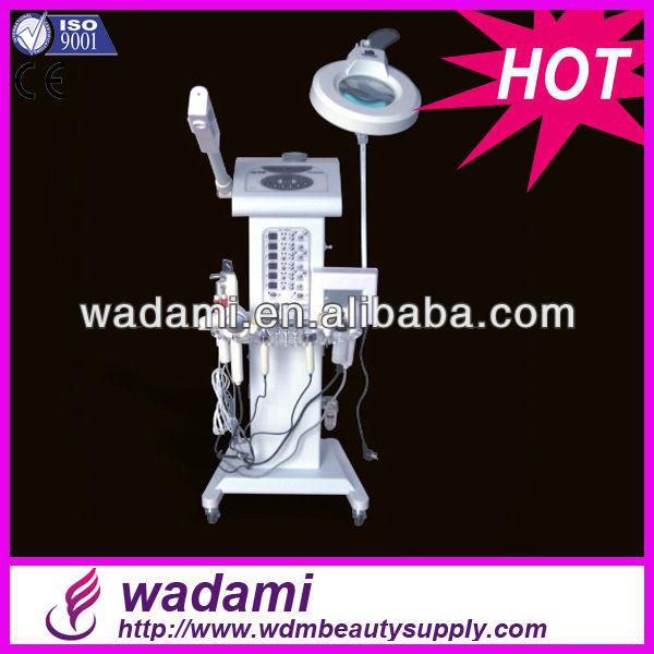 16 in 1 Multifunction Beauty Machine/beauty salon equipment/beauty equipment