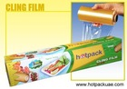 CF50 Hotpack Home and Hotel Use Plastic Film