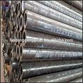 propiedades mecánicas st52 de acero del tubo