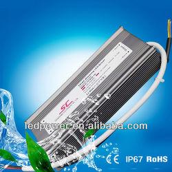 KI-701050-TD triac dimmable 80w led power supply 1050MA