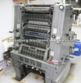 Heidelberg GTO 46 NP Printing Machinery Dealers