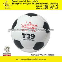 sports stress balls,soccer/football stress ball
