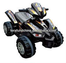 Children's Electronic Beach car/ATV on road