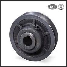 Sand casting grey iron, Cast Iron Flywheel