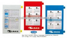 standing desk calendar 2015 YC138
