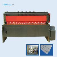 Power Shearing Machine High Precision