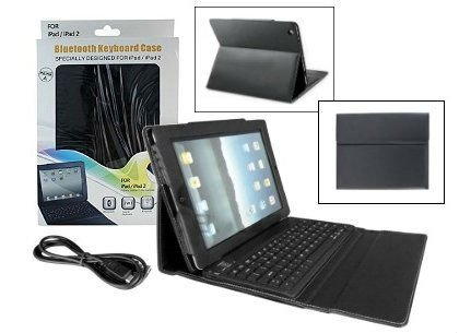 Bluetooth Keyboard Case for Tablet