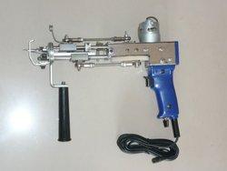 HAND TUFTING GUN FOR CARPET, MODEL GD1