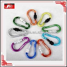 Wholesale Carabiner , China Wholesale Carabiner Manufacture & Exporter & Factory