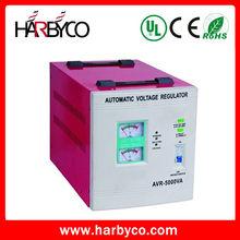 1.5kw voltage regulator
