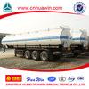 3 axle sulfuric acid tank semi trailer