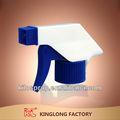 ¡¡¡Novedad!!!¡¡¡profesional!!! Éxito de ventas para limpieza pulverizador para césped KL28/410 en venta, pulverizador de plástico para agua con gatillo atomizador