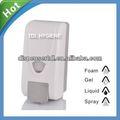 dispensador automático de jabón lysol